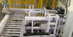 Special Conveyor system image